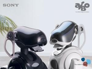Sony AIBO ERS-7M2-B